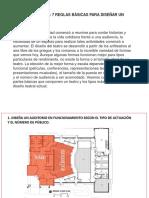 7reglas Para Diseñar Un Teatro