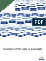 Tecnologia da Informação na Organização