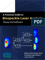 LIVRO a Practical Guide to Biospeckle Laser Analysis