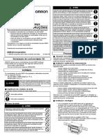 Manual G9SP Em PortuguAa.s