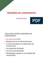 Evolucion Historica Ingenieria Del Conocimiento-2012