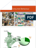 3.Rural Consumer Behaviour