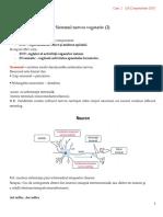 Cursul 2 Sistemul Nervos Vegetativ (2) - Copy - Copy
