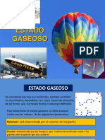 Estado Gaseoso 35696