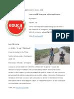 EducaTIFF Școala Altfel Martie 2018