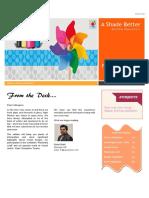 Newsletter Feb18