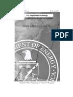 16568879 Risk Management