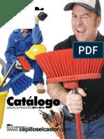 Catalogo El Castor