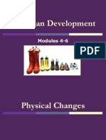 life span development - main ideas notes