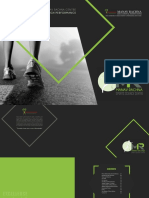 Manav Rachna Sports Science Brochure