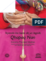 qapaq ñan - Tejiendo los lazos de un legado.pdf