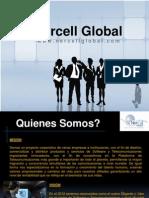 Presentacion Grupo Nercell Global
