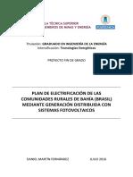 PFG Daniel Martin Fernandez