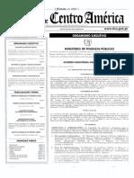 Acuerdo Ministerial 110-2016 Del 236