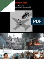 Killing in Gaza-Enlgish