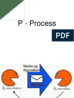 P - Process