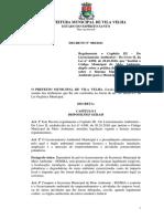 Decreto 086_2011