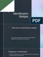 wrightmaura 7565 473644 identification badge
