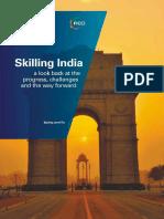 FICCI KPMG Global Skills Report