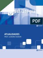Operação PF 2018 - Atualidades - 19-02-2018 - Leandro Signori