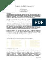 IMC 2017 Full-Paper-Challenges in Naval Ship Maintenance-ArshadKunjumon R140717