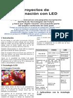 Iluminacion Para Web