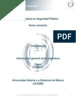 Unidad 0. Informacion General de La Asignatura
