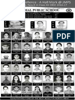 Result 2017 Class XII