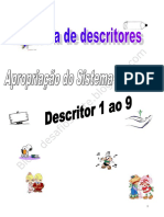 Apostila de Descritores Do 2 Ano