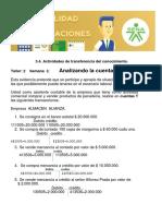 2.6) Actividad - 2 - Analizando Las Cuentas t. Febrero - 1- 2018-1