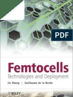 Femtocells Technologies and Deployment.9780470742983.51847