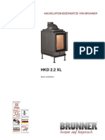 HKD 2.2 XL