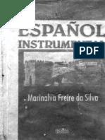 Livro Espanhol Instrumental