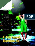 Revista Z - Fevereiro 2010
