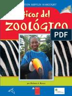 Fanáticos Del Zoológico