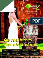 Revista Z - Março 2010