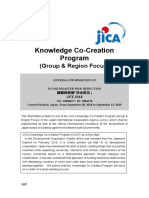 Terminos Convocatoria Beca Maestría Japón 2018-2019