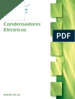 Condensadores_Eléctricos