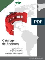 Catalogo de Produtos Saur 2016 Web1