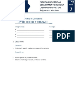 6 Ley de Hooke Hooke