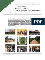 Analisis Megamineria Minka Enero 2017.