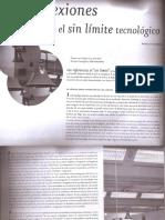 05 Sobre El Sin Lc3admite de La Tecnologc3ada