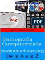 Tomografia Computarizada de La a a La Z