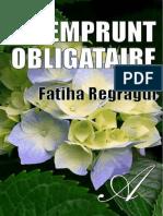 FATIHA REGRAGUI Lemprunt Obligataire [Atramenta.net]