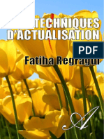 FATIHA REGRAGUI-Les Techniques Dactualisation-[Atramenta.net]