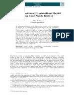 Rudra_Why International Organizations Should Bring Basic Needs Back In