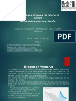 Ley de Aguas Veracruzzz