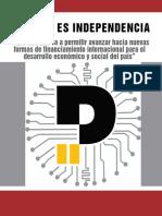 El Petro Es Independencia