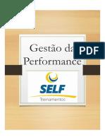 Gestão Da Performance