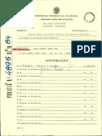 Dossie -PL 4895-1984.pdf